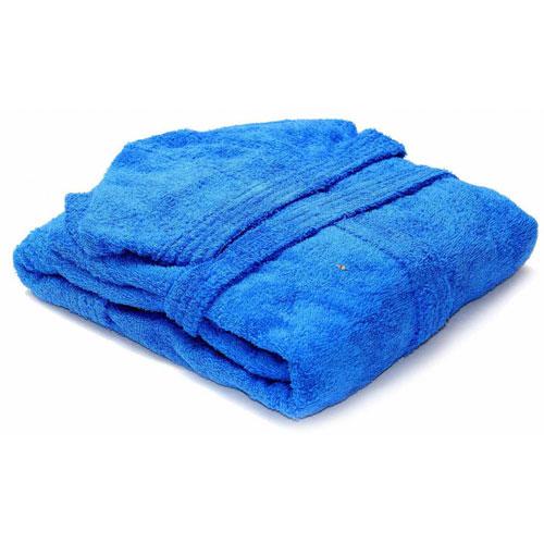 Gabel Accappatoio Adulto Mille Blu Marino - Ricerca il tuo materasso - 48,59