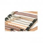 Essedue - Delta Rete legno manuale snodabile - Legno - 272,75